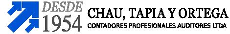 Chau, Tapia y ortega.